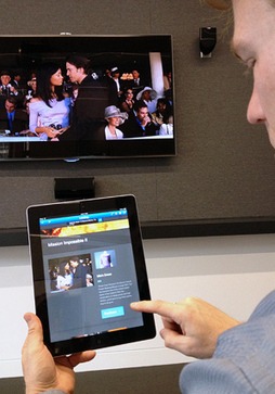 Akamai moves to optimize TV | KurzweilAI | second screen | Scoop.it