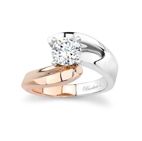 Rose Gold Diamond Rings for Women | A Style Life | Toronto diamond rings | Scoop.it