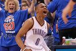 Westbrook Deserved Spot Among NBA's Best | Filmbelize | Scoop.it