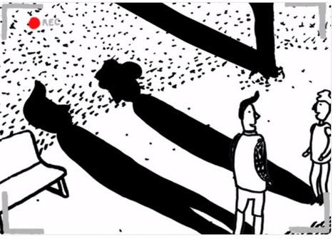 [Trackography]Surveiller ceux qui surveillent : un outil de Tactical Tech · Global Voices en Français | Le BONHEUR comme indice d'épanouissement social et économique. | Scoop.it