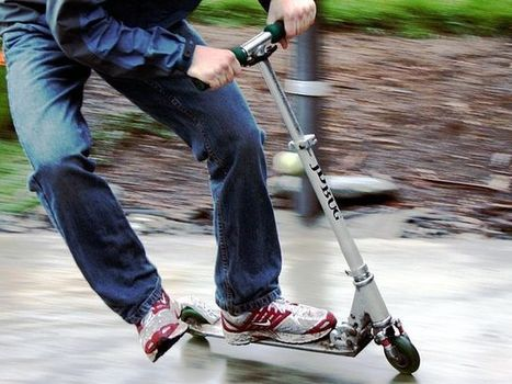 Common Stunt Scooter Buying Mistakes You Must Avoid   Sport   Scoop.it