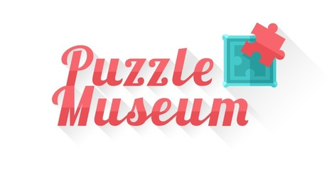 Puzzle Museum | Learning Languages - Discovering Art - Exploring Web Tools | Scoop.it