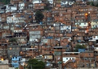 Out of Sight, Out of Mind: Rio's Slum Solution | Portuguese Blog | Scoop.it