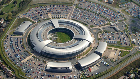 Telecom giants give GCHQ unlimited access to networks, develop ... | Gps tracking free with copy9 | Scoop.it