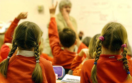 Five year-olds should be taught about sex so they can 'ask questions or report abuse', says Unesco - Telegraph | Sex Education | Scoop.it