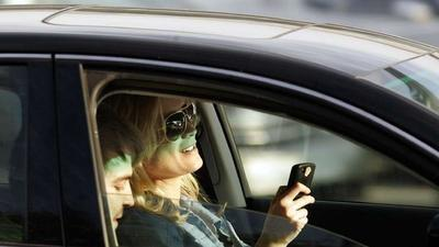 Can't stop texting and driving? These apps can help | Everything Tech | Scoop.it