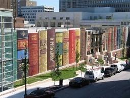 Kansas City PL to Launch Software Lending Library Pilot - The Digital Shift | Bibliothèques | Scoop.it