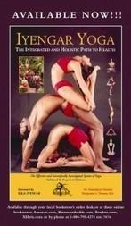 Iyengar Yoga Books,Yoga Books, San Francisco   ynottony.com   Yoga   Scoop.it