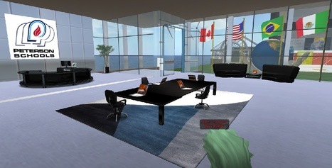 Alltop - Top Virtual Worlds News | 3D Virtual-Real Worlds: Ed Tech | Scoop.it