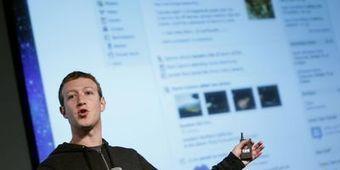 Publicité sur Facebook: surfez, vous êtes de plus en plus pistés | Market' & Com', Consumers need Marketers | Scoop.it