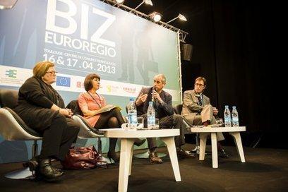 60 start-up participent à la convention d'affaires Biz Euroregio à Toulouse | La lettre de Toulouse | Scoop.it
