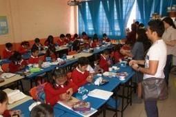 Suecia recomienda a México evaluar educación | Interactive News - Noticias interactivas | Scoop.it