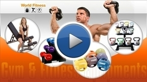 Metabolic Body Conditioning with Kettlebells  - worldfitness.com.au | What is Body conditioning in fitness terms? - worldfitness.com.au | Scoop.it