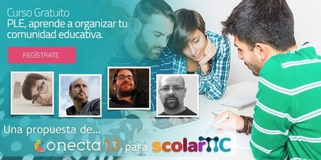 ¿Otro MOOC de PLE? | E-Learning 4U | Scoop.it