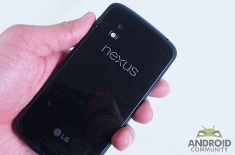 OpenCL drivers on Nexus 4 and 10 is a hint at the future | opencl, opengl, webcl, webgl | Scoop.it