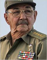 Leader of Cuba   Cuba, Lesley-Ann Land   Scoop.it