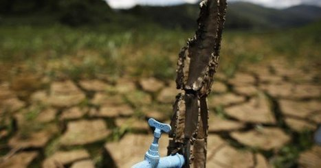 DISASTER PREPAREDNESS: How can governments better prepare for droughts? | > Emergency Relief | Scoop.it