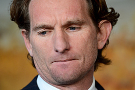 Essendon supplement hopes ran to 2013 - The Age | sports science | Scoop.it
