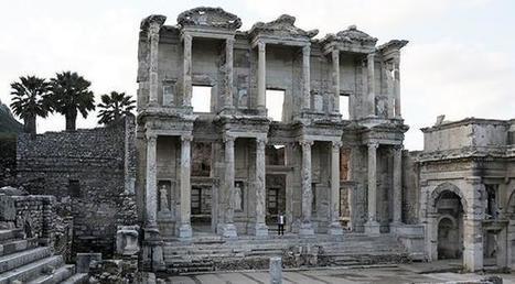 Ephèse sera inclus au patrimoine mondial de l'UNESCO | L'actu culturelle | Scoop.it