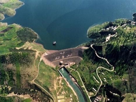 Maroc : Une autoroute de l'eau qui coutera 3.6 milliards de dollars | Semaine du developpement durable | Scoop.it