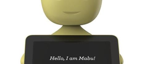 Mabu : le nouvel assistant médical est un robot ! | Gestão do Conhecimento e Aprendizagem - Knowledge management and learning (KM) | Scoop.it