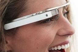 Google lance un appel aux volontaires « courageux » pour tester ses lunettes | communication par l'objet | Scoop.it