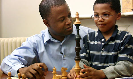 How A Chess Grandmaster Uses The Game To Teach Life Skills | Differentiated and ict Instruction | Scoop.it