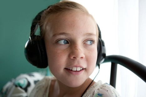Why Aren't There More Podcasts for Kids? | Teaching, Learning, Growing | Scoop.it