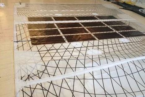 Solar Cloth System : des voiles de bateau solaires | Efficycle | Scoop.it
