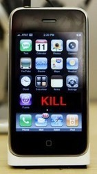 """A new operating system tool for the iPhone – """"kill switch"""" to STOP 'Apple Picking'!   News and TV Online   Blogs   Scoop.it"""