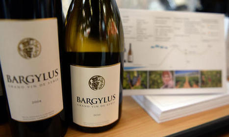 Bargylus - le vin le plus dangereux au monde | Viticulture | Scoop.it