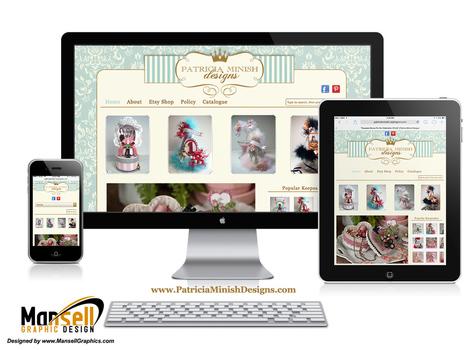 Tucson Website Design | Mansell Graphic Design | Scoop.it