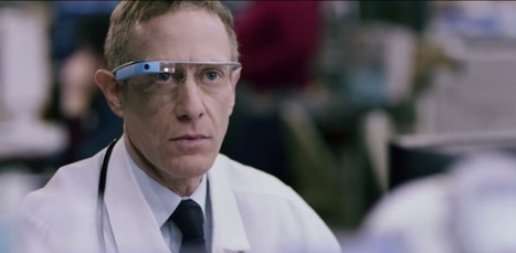 Wearable Intelligence is raising $8.4M for Google Glass for doctors | Google Glass for Healthcare | Scoop.it