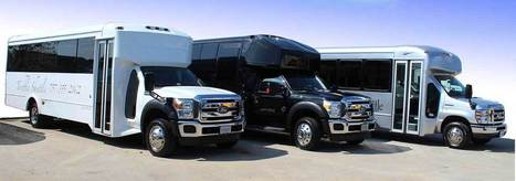 Party Buses in Hampton Roads, VA | Party Buses in Hampton Roads, VA | Scoop.it