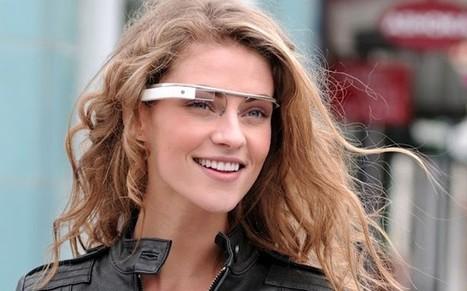 Augmented reality could 'greatly enchance office productivity' - Telegraph | AR in Education | Scoop.it