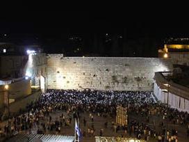 History of Jerusalem Timeline | jerusalem | Scoop.it