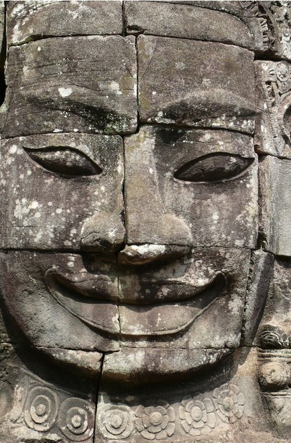 Collapse of Angkor - What Caused the End of the Khmer Empire | Year 8 History - Angkor: Khmer Empire (c.802 – c.1431) | Scoop.it