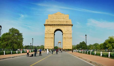Unforgettable visit to North India   jyoti   Scoop.it
