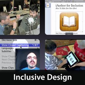Inclusive Design   Lake City iPads   Scoop.it