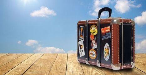 Tendance touristique : des vacances pour chaque saison   les-meilleurs-exemples-de-projets-et-campagnes-etourisme   Scoop.it