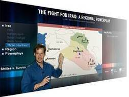 Fighting for Iraq: A regional powerplay | Development geography | Scoop.it
