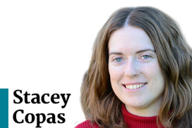 Quadriplegic and would-be paralympian Stacey Copas says resilience is a ... - Sydney Morning Herald | Vital Conversations | Scoop.it