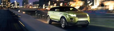 Precio y ofertas Land Rover Range Rover Evoque nuevo 2013 | RANGE ROVER EVOQUE | Scoop.it