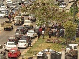 #LYelec  ELECTIONS IN LIBYA 2012 : A JOKE | The greatest weapon is not a gun. Nor it is nuclear. It is information control | Scoop.it