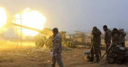 МОЛНИЯ: Сильный бой под Дебальцево, ВСУ пытаются прорвать оборону ДНР | Global politics | Scoop.it