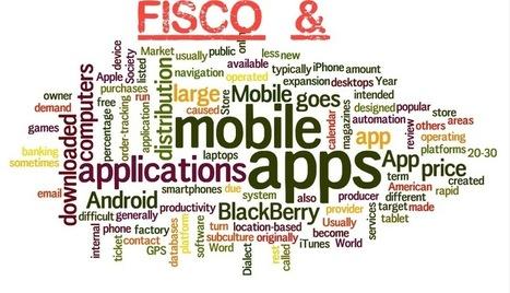 Guida fiscale 1.0 per lo sviluppo di applicazioni mobile: i Freelance e il fisco. | News & Tweak about iPhone and iOs | Scoop.it