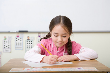 International Test Scores Often Misinterpreted To Detriment of US Students | The Global Achievement Gap: What Parents Need to Know | Scoop.it