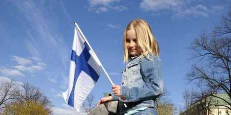 Finland Used To Have The Best Education System In The World — What Happened? | Finland | Scoop.it