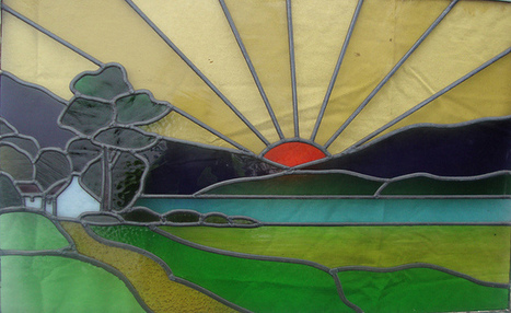 Stained Glass Windows   Warrington Trade News   Scoop.it