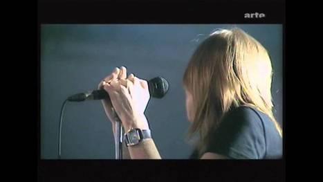 Beth Gibbons. Paleo 2003. (HD) 1. Mysteries (Live) - YouTube | livre | Scoop.it